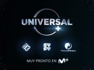 ¿Cómo funciona Universal+, la nueva plataforma de streaming en España?