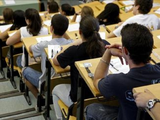 Se realizarán test de antígenos en las universidades de Madrid