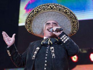 El rey de las rancheras Vicente Fernández: envuelto en escándalo sexual