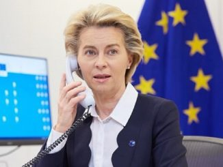 Bruselas pide aislar zonas de alta incidencia acumulada como España