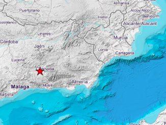 ¿Dónde hay más terremotos en España?: las zonas de mayor riesgo sísmico