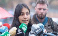Abogada Pablo Hasél: denunciada por injurias y calumnias a la Policía