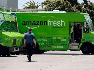 Amazon Fresh llega a España para clientes Prime