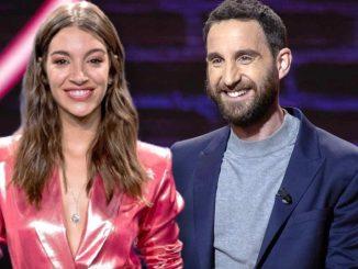 Ana Guerra y Dani Rovira: ¿Posible nueva pareja?