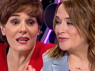 Anabel Alonso habla de la muerte de sus dos hermanos