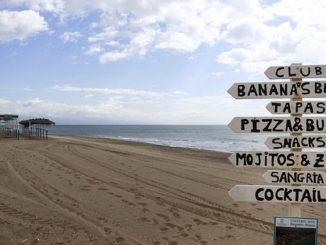 Andalucía descarta levantar las restricciones antes del 28-F
