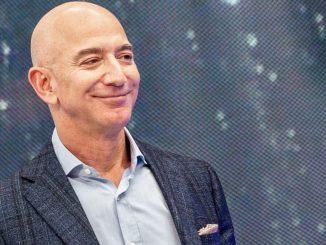 El legado que deja Jeff Bezos en Amazon