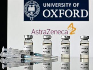 Alemania rechaza la vacuna de AstraZeneca