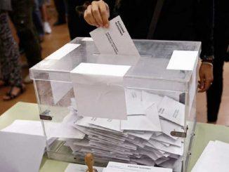 Ataques a la televisión en Cataluña durante las elecciones
