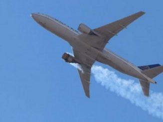 Nuevo aterrizaje forzoso del un Boeing 777, ahora en Rusia
