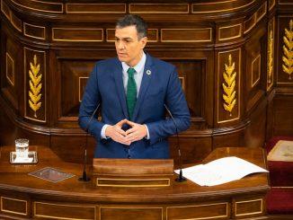 Sánchez habilita ayudas de 11.000 millones para empresas y autónomos