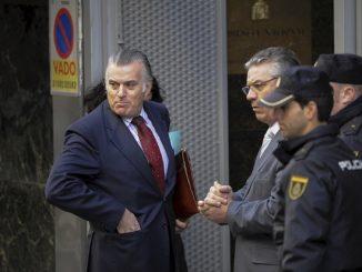 Juicio PP caja B; la defensa de Bárcenas solicita careo con Rajoy