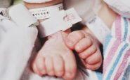 Nayara, el primer bebé en recibir trasplante de corazón parado