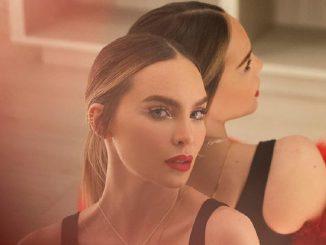 Belinda Peregrín: ¿quién es la cantante que llega a Netflix?
