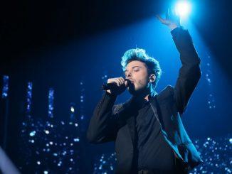 Blas Cantó cantará: «Voy a quedarme» en Eurovisión 2021