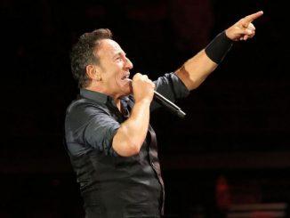 Bruce Springsteen detenido por conducir bajo los efectos del alcohol