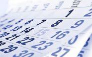 Calendario laboral 2021: festivos por comunidades