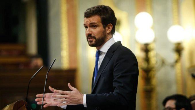 Gobierno y PP rompen lazos para renovar el Poder Judicial