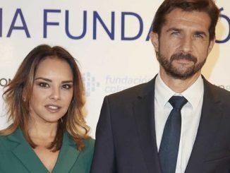 Chenoa y Miguel Encinas: dos años de relación