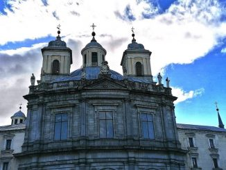 Iglesia Madrid pederastia