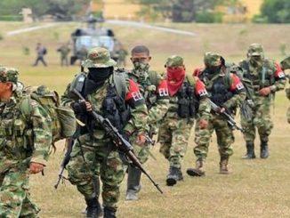 Colombia: Cuba advierte al país de un posible atentado terrorista
