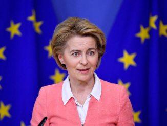 Unión Europea fija fecha para tener 70% de población adulta vacunada