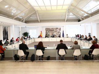 Sólo tres miembros de Podemos en el comité de fondos europeos