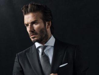 David Beckham inaugura un nuevo negocio: la marihuana terapéutica