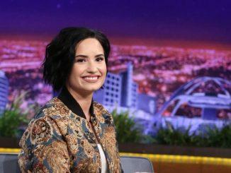 Demi Lovato-Infarto y derrames