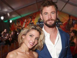 Elsa Pataky y Chris Hemsworth: se rumorea que atraviesan una crisis