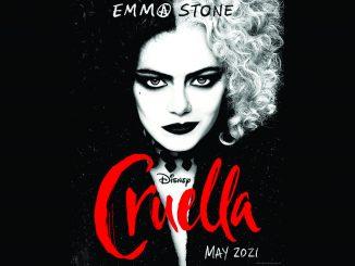 Primer tráiler de Cruella con Emma Stone