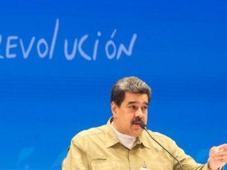 La tensa relación entre España y Venezuela