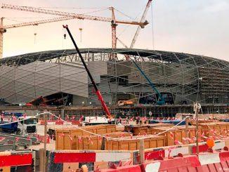 La costosa infraestructura de Qatar 2022 deja más de 6 mil muertos