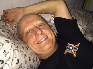 Estafador de tumores-Paco Sanz