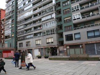 Bilbao edificio brote
