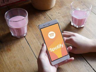 MusicScapes: la aplicación que hace paisajes con su Spotify