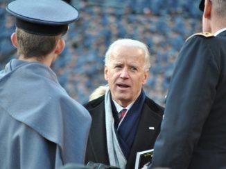 Extremistas planearían atentado contra Biden volando el capitolio