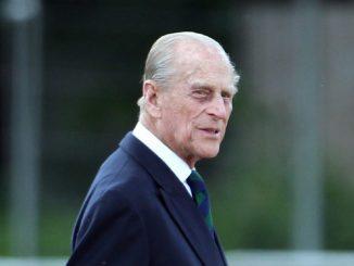 El príncipe Felipe de Edimburgo ha sido ingresado en el hospital