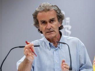 Fernando Simón pone fecha al fin del Coronavirus en España
