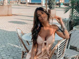 'La isla de las tentaciones': Fiama habla de su relación con Bueno