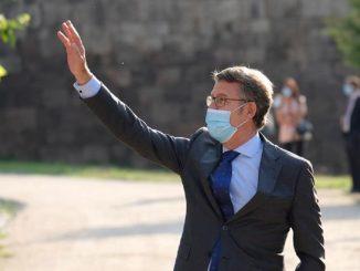 Galicia: vacunación obligatoria y multas para los que se nieguen