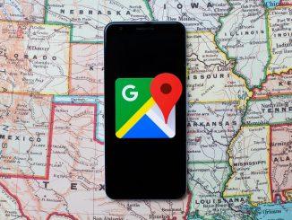 Google Maps pronto facilitará el pago del autobús en Madrid