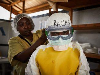 Ébola África Occidental