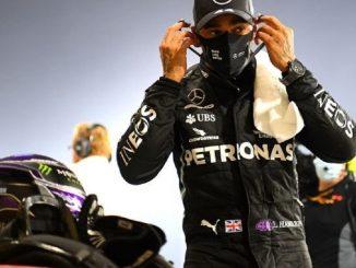 Lewis Hamilton: una ONG le pide que no corra el GP de Arabia Saudí