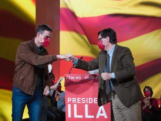 Elecciones catalanas 2021: mayoría absoluta del independentismo