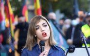 ¿Quién es Isabel Medina?,  declarada seguidora del Fascismo