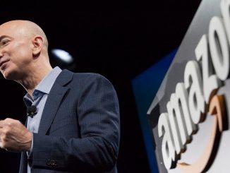 Jeff Bezos deja la dirección de Amazon y Andy Jassy será el nuevo CEO