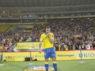 Jesé ficha por Las Palmas y rechaza tres ofertas millonarias