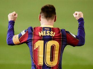 Messi denunciará por la filtración del contrato: ¿Cuánto gana en el Barcelona?