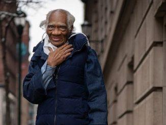 Joe Ligon sale de la cárcel tras 68 años y una cadena perpetua